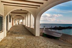 Calella de Palafrugell. | Flickr - Photo Sharing!