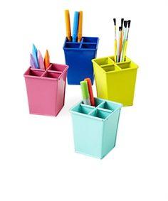 Storage Organizer Set (4 Pcs)