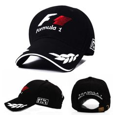 9612aef60bf 73 Best formula 1 hat images