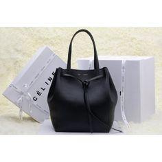SAC CELINE 2014 8873 NOIR 1.Marque  : celine 2.Style  : sac celine 2014 3.couleurs : noir 4.Matériel : La première couche de cuir 5.Taille: W28 x H20 x D35 cm