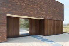 846 | HOUSE DBV – Architecten Hofmans