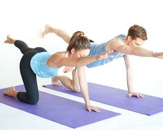How to Strengthen Your Back with Pilates