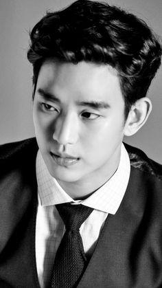 Ending scene MV BTS ❤❤ 김수현 Kim Soo Hyun my love ♡♡ love everything about you. Asian Actors, Korean Actors, My Love From Another Star, Jun Ji Hyun, Asian Eyes, Hyun Bin, Gorgeous Men, Kdrama, Fangirl