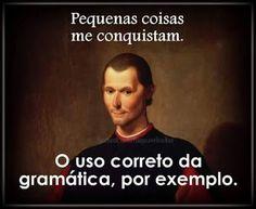 Nosso Português é Nossa Cultura. - Community - Google+