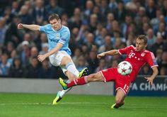 Reports: Liverpool move for James Milner as Fabio Borini makes Sunderland wait #LFC #MCFC