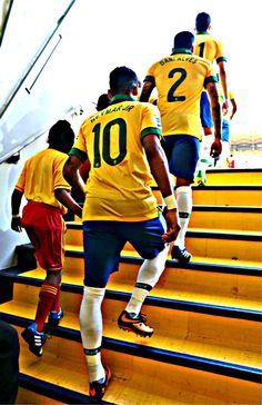 NEYMAR JR. Can't wait for a new season(: