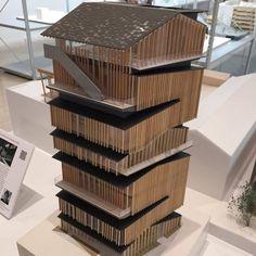 Japón abre su primer Museo para Maquetas Arquitectónicas - Noticias de Arquitectura - Buscador de Arquitectura