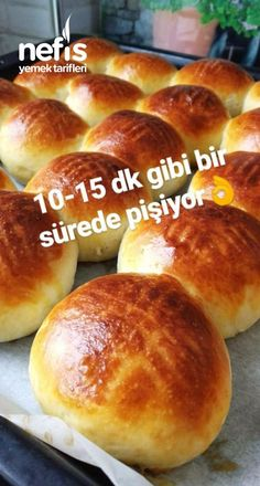 Pamuk Po a a Mutlaka Deneyin Nefis Yemek Tarifleri # Yummy Recipes, Cooking Recipes, Pastry Recipes, Pizza Pastry, Good Food, Yummy Food, Cookery Books, Iftar, Turkish Recipes