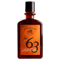 Pre de Provence No. 63 Men's Hair and Body Wash - 240 ml: $14.95