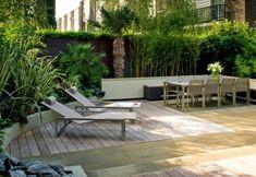 Patio Bereich » Outdoor Tisch zum Tafeln im Garten – 16 Top ...