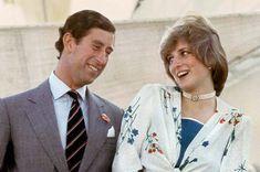 Prince Charles & Diana's wedding reception