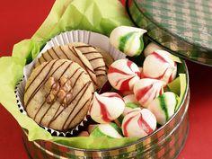 Biscotti Natalizi da Regalare ► http://www.ricette-bimby.com/2012/12/biscotti-natalizi-da-regalare-ricette.html