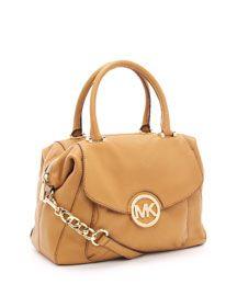 c7d2a21c680d Brown Leather Michael Kors Bag Gucci Handbags Sale, Michael Kors Handbags  Sale, Mk Handbags