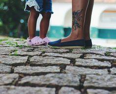 Ensaio mãe e filha ❤