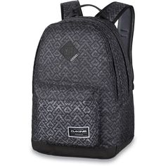 Dakine Detial 27L Stacked