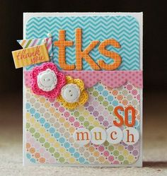 Happy world card making day! Card featuring Sunshine & Happiness products. By Deanna Misner for Bella Blvd.