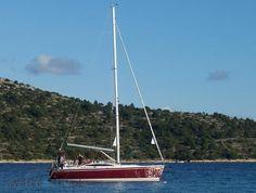 Jachty żaglowe http://www.WaterActiv.pl