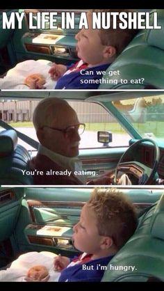 Haha! I can relate to the grandpa!
