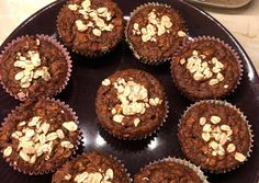 Muffin, Health Eating, Paleo, Healthy Lifestyle, Food And Drink, Sweets, Healthy Recipes, Meals, Cooking