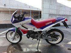 Yamaha TDR 125 r Bicycles, Yamaha, Motorcycles, Bike, Vehicles, Vintage, Bicycle, Car, Vintage Comics