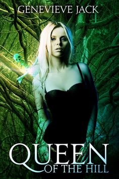 Queen of the Hill (Knight Games 3)