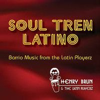 """Henry Brun - What You Won't Do For Love / Just The Two Of Us #ExpresiónLatina: Otro estreno del 2014 para nuestros seguidores, la nueva producción del percusionista Henry Brun, """"Soul Tren Latino"""", en clave de jazz latino son aires de soul, excitante ritmo que apasiona, como la música latina toda. Estamos imparables!"""