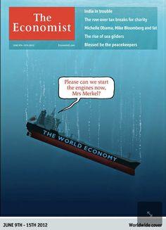 The Economist 09/06/2012