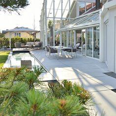 Umweltfreundliche Gartengestaltung Mit Feuerstellen | Häuser ... Umweltfreundliche Gartengestaltung