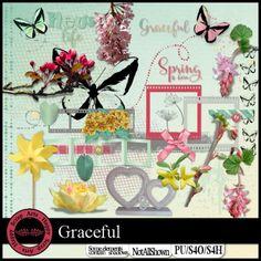 Graceful (PU/FS/S4H)
