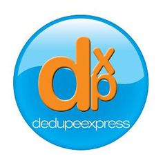 DedupeExpress™ is a cut down (lite) version of our Match™ Software which can easily be upgraded.