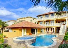 Tuscany By the Sea Palm Coast (Florida) Tuscany By the Sea is a holiday home situated in Bon Terra in the Florida Region and is 34 km from St. Augustine. The air-conditioned unit is 47 km from Daytona Beach. Free private parking is available on site.