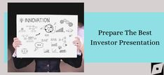 Read our insights on preparing the best investor presentation or pitch deck for startup fundraising. Choose The Right, Word Out, Investors, Pitch, Fundraising, Presentation, Deck, Good Things, Technology