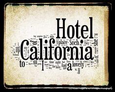Hotel California | The Eagles