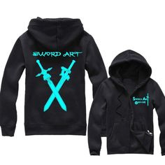 GoBoiano - 18 Anime Hoodies You Need To Wear Into Your Life