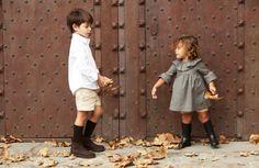 ♥ PEPITO by CHUS Colección Otoño Invierno 2013/14 Moda Infantil ♥ : Blog de Moda Infantil, Moda Bebé y Premamá ♥ La casita de Martina ♥