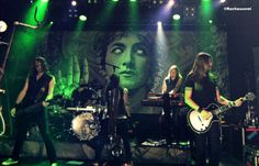 Amorphis. 01/03/2014 Helsinki (Finland) Tavastia Klubi. Fotografía de ©Raquel Martín Rodríguez