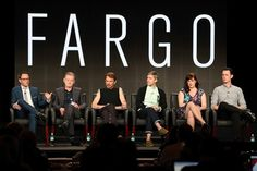 Watch Fargo Online
