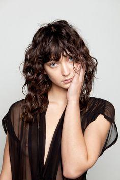 Exclusive: Valentina Ruby by Daria Kobayashi Ritch #Editorial #Fashion