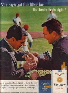 Viceroy (1965) - Men's hair