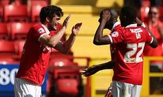Charlton Athletic see off QPR after game-changing display by Tony Watt - http://footballersfanpage.co.uk/charlton-athletic-see-off-qpr-after-game-changing-display-by-tony-watt/