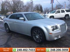 2010 Chrysler 300 S 83k miles $13,947 83476 miles 248-462-7433 Transmission: Automatic  #Chrysler #300 #used #cars #GollingChrysler #Waterford #MI #tapcars
