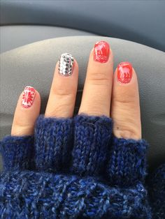 Cutest christmas winter nails 2016