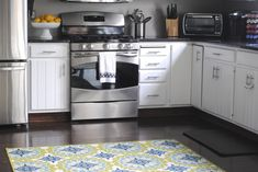10 ways to update your kitchen on a dime