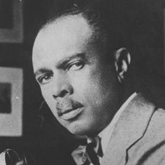 "James Weldon Johnson Biography-Author, Diplomat, Writer of ""Lift Every Voice and Sing."" an African-American writer, politician, educator and lawyer."" He was also an early civil rights activist and leader of the NAACP."" [Biography.com]"