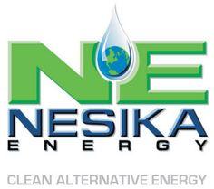Nesika Energy Logo - Ethanol Plant - Grain Markets - News