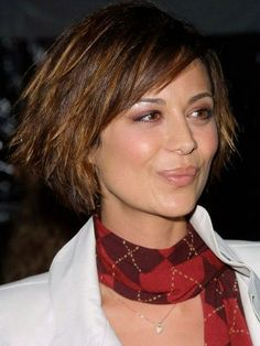 Short Funky Hairstyles 2016...