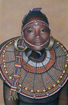 Kenya's Pokot community