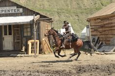Still of Anson Mount in Hell on Wheels (2011)