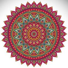 Mandalas Symbole