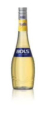 BOLS Vanilla - Has hints of citrus, toast and chocolate. The most valuable tool in a stylish bartender's repertoire.
